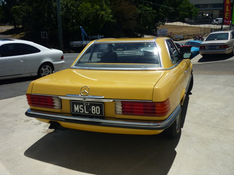 mercedes-benz 280sl 755367 012