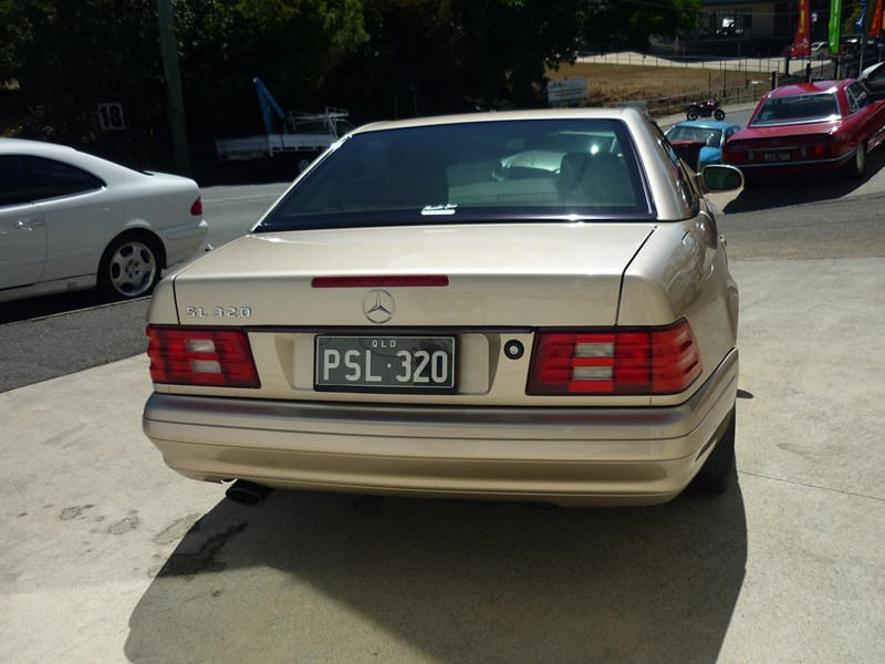 mercedes-benz sl320 755368 012