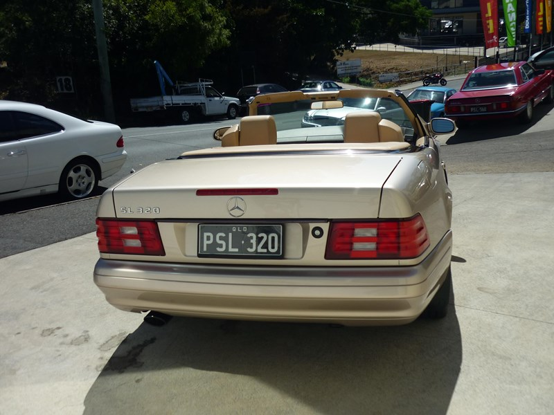 mercedes-benz sl320 755368 010