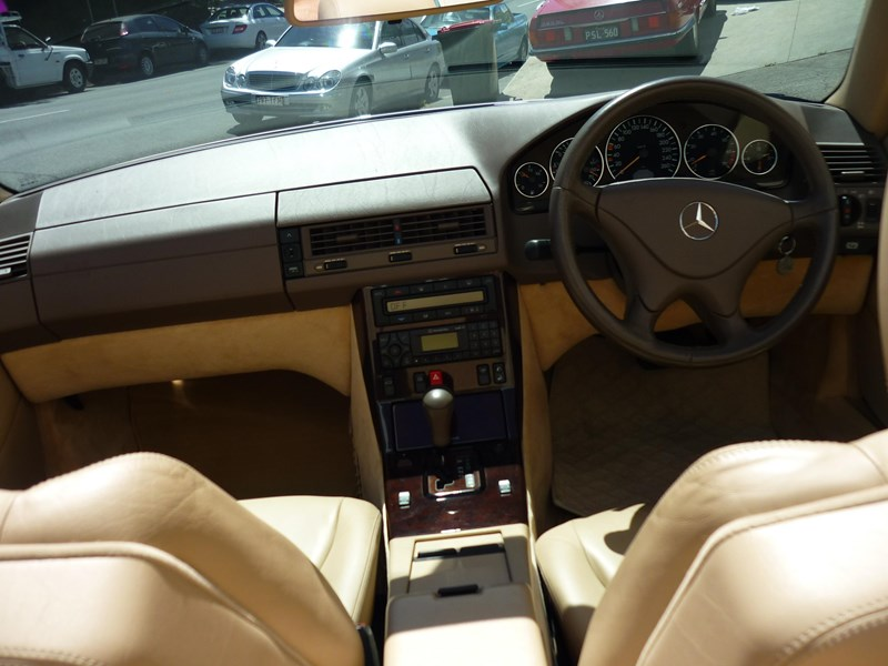 mercedes-benz sl320 755368 014