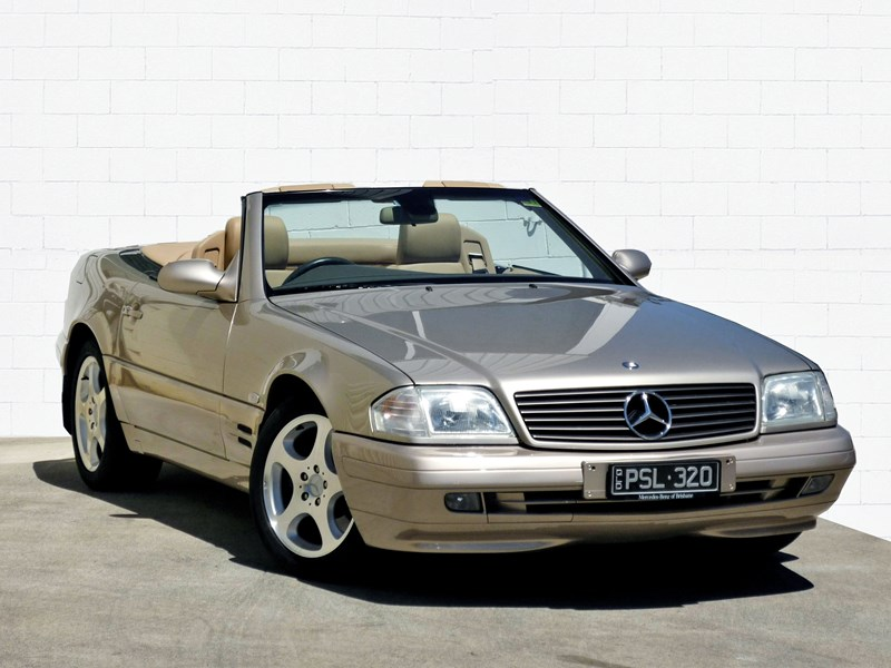 mercedes-benz sl320 755368 001