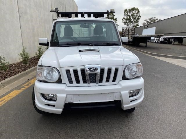 mahindra pik-up 755869 012