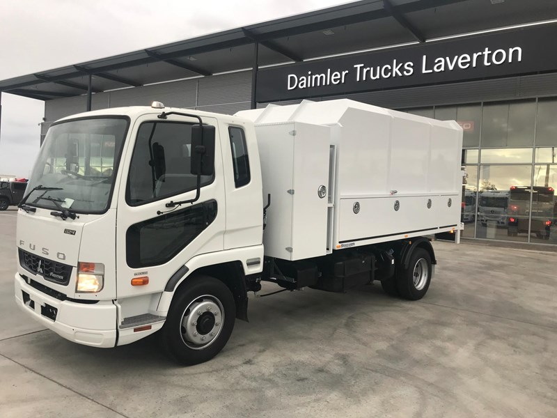fuso fighter 1224 723180 001