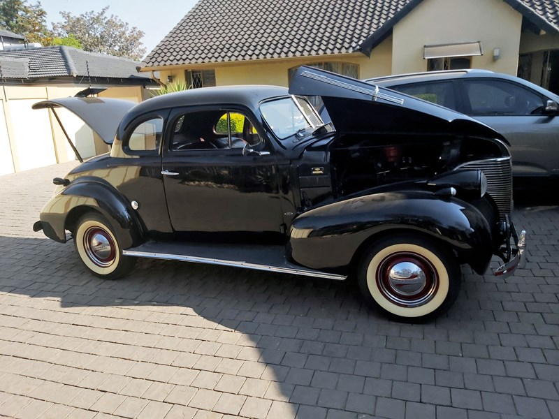 chevrolet 1939 coupe 761189 009