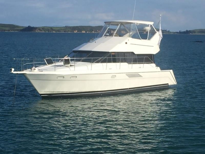 bayliner 4388 flybridge 761462 002