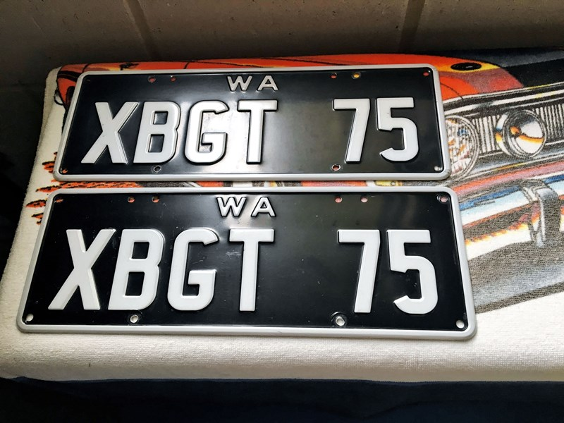 number plates number plates 753000 001