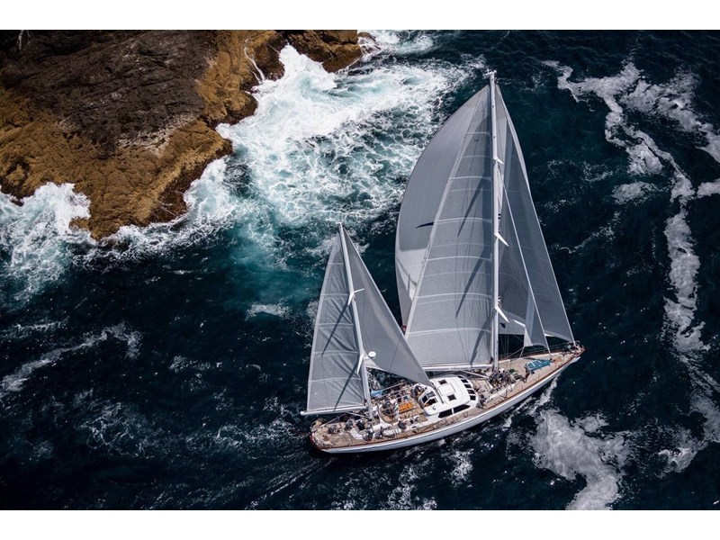 alloy yachts custom ketch s/y tawera 763366 006
