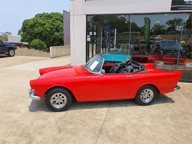 sunbeam alpine 753136 010