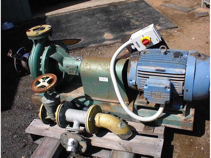 southern cross 125x100-315 water pump 764107 008