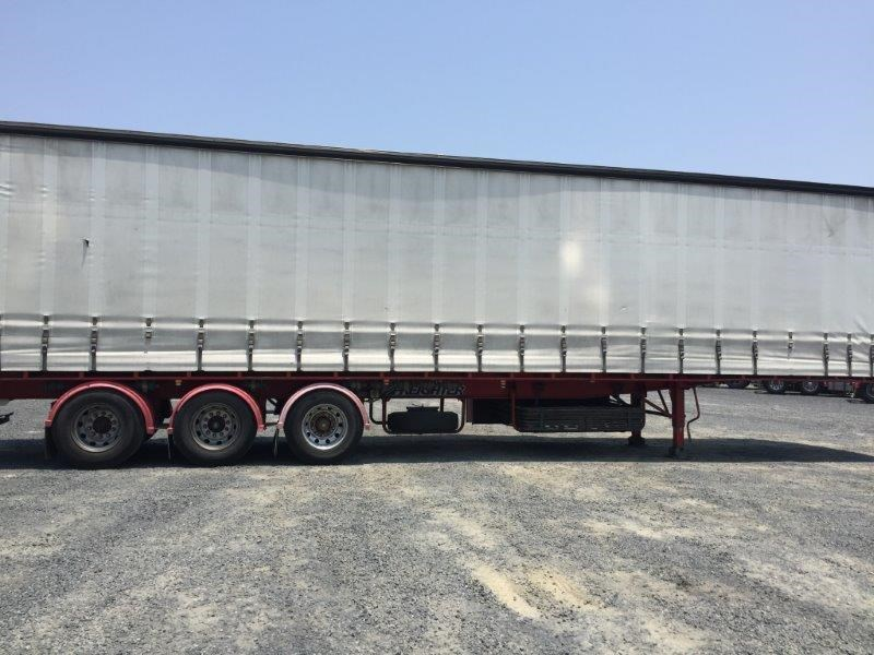 maxitrans curtainsider 764689 004