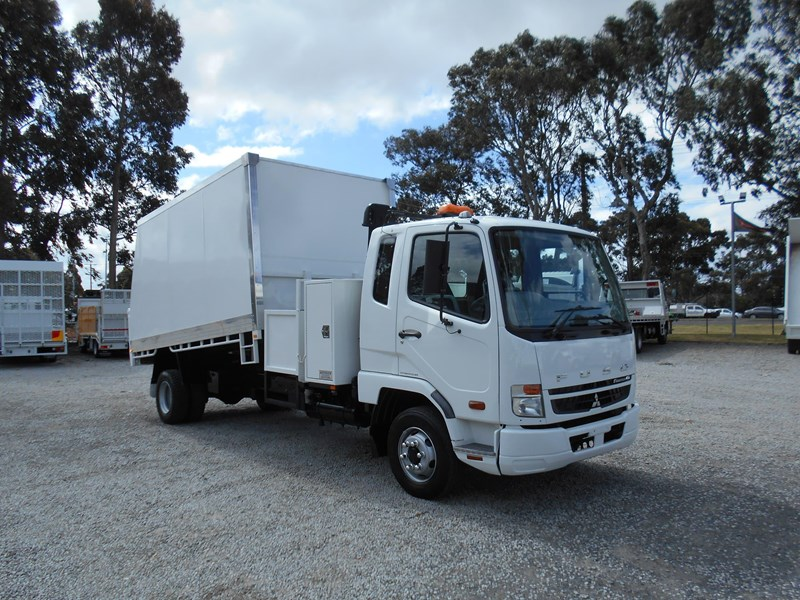 fuso fighter fk6 754652 001