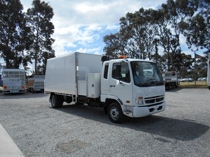 fuso fighter fk6 754652 013