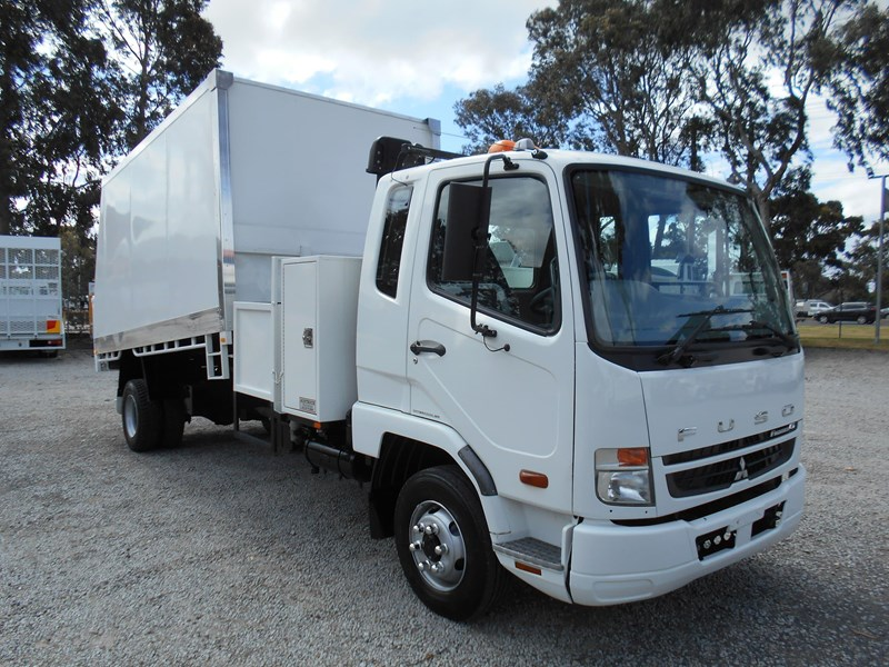 fuso fighter fk6 754652 002