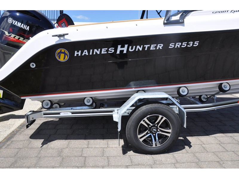haines hunter sr535 765837 018