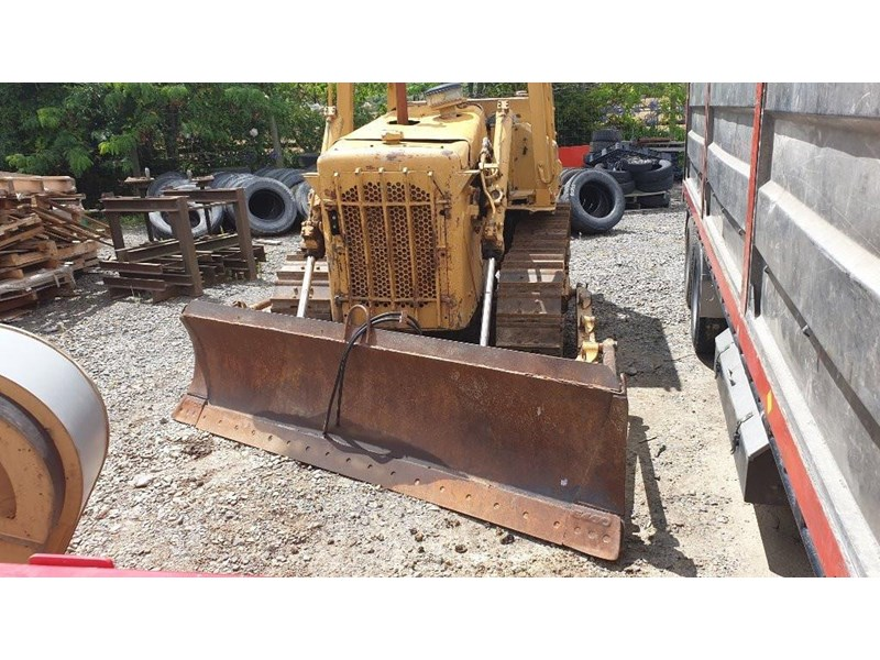 caterpillar d4e bulldozer 766024 003