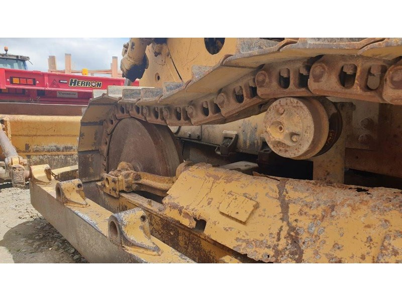 caterpillar d4e bulldozer 766024 006