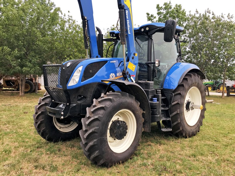new holland t7.260 766820 013