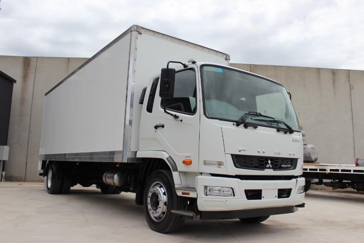 fuso fighter fm 1627 766752 001