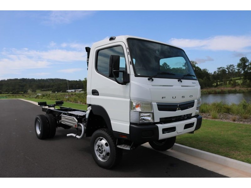 fuso canter 766885 003
