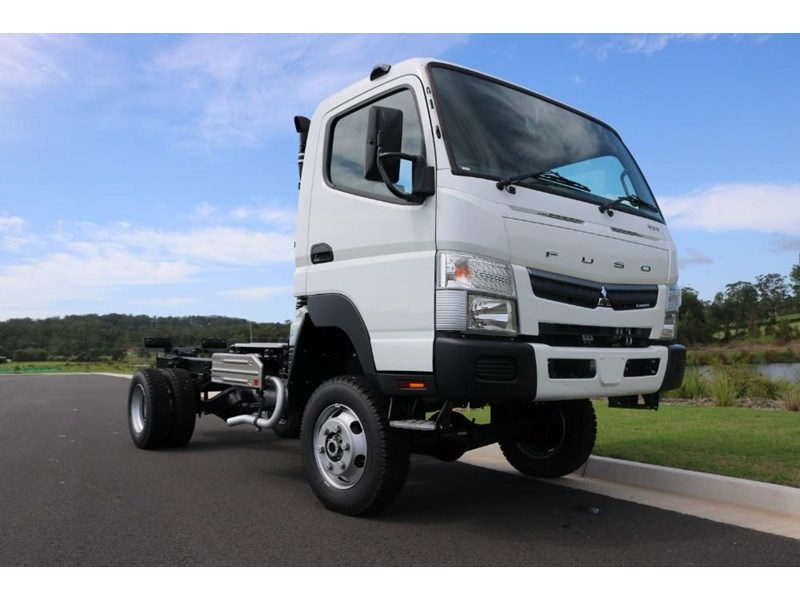 fuso canter 766885 004