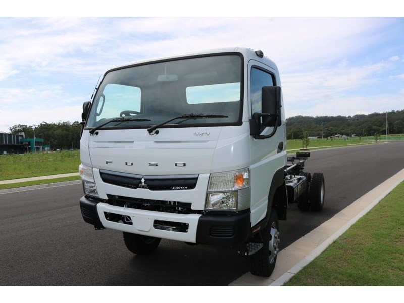 fuso canter 766885 006