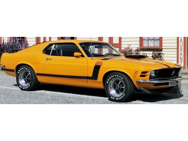 ford mustang 767415 002