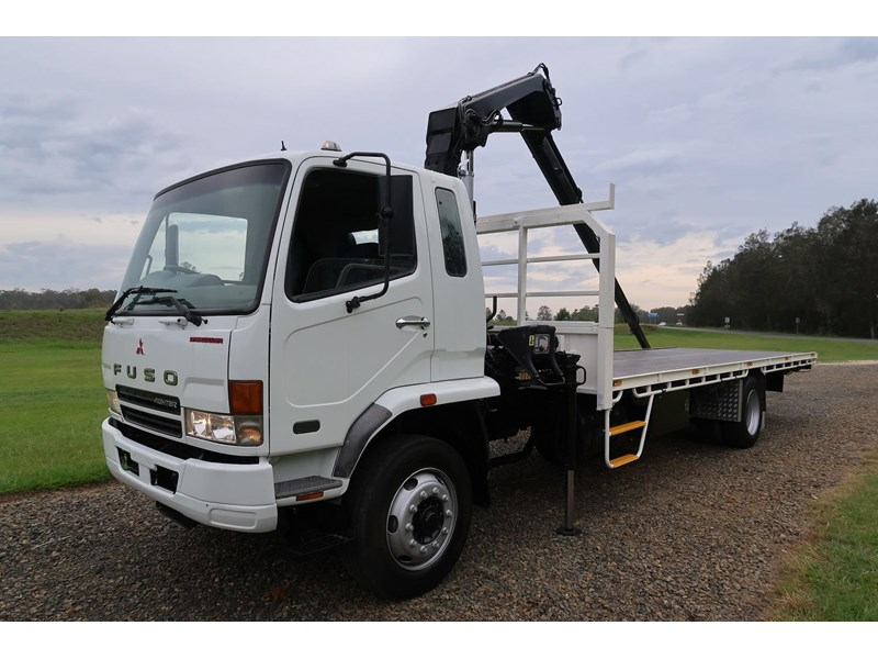 fuso fighter 10 767499 002