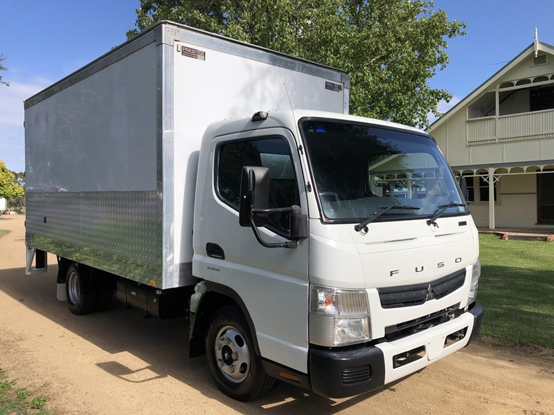 fuso canter 515 wide duonic 767519 007