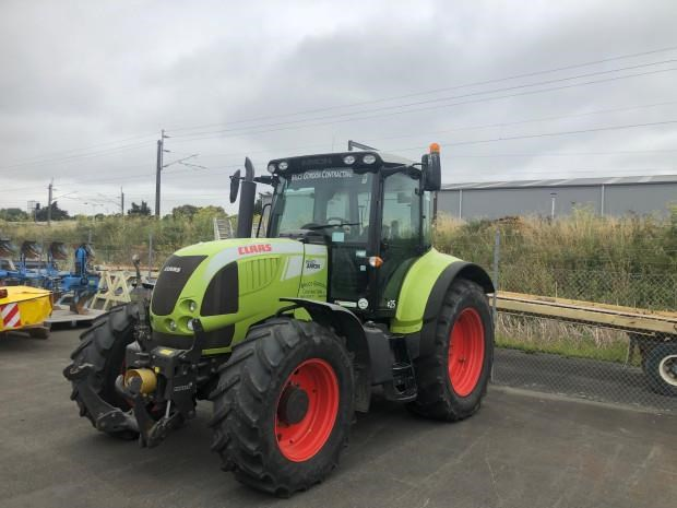 claas arion 630 768633 001