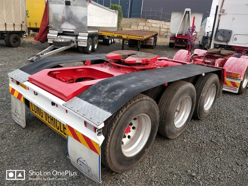 roadwest transport triaxle roadtrain dolly 769166 007