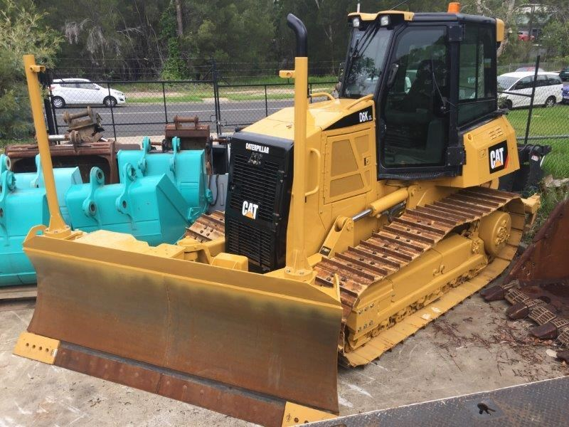 caterpillar d6k xl 770464 001