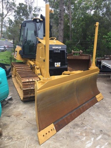 caterpillar d6k xl 770464 003