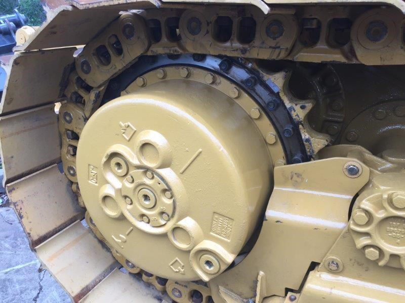 caterpillar d6k xl 770464 015