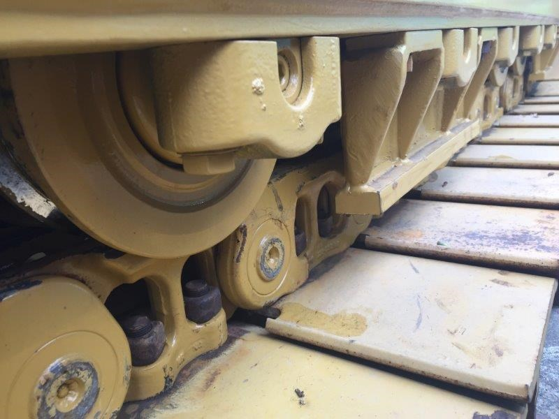 caterpillar d6k xl 770464 018