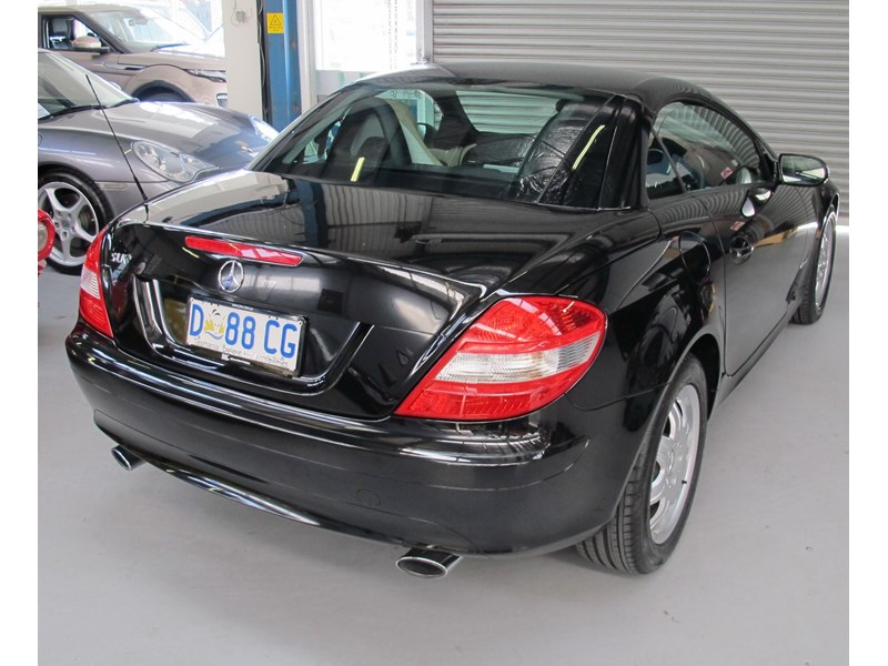 mercedes-benz slk200 kompressor 770481 008
