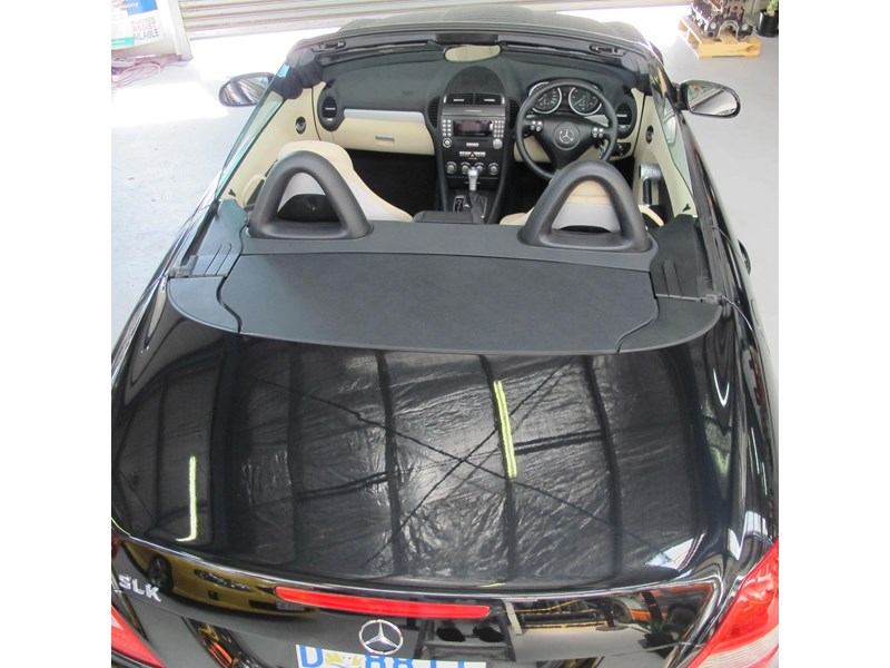 mercedes-benz slk200 kompressor 770481 018