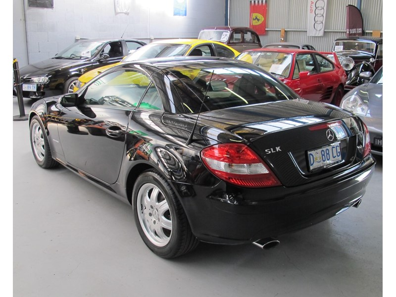 mercedes-benz slk200 kompressor 770481 010