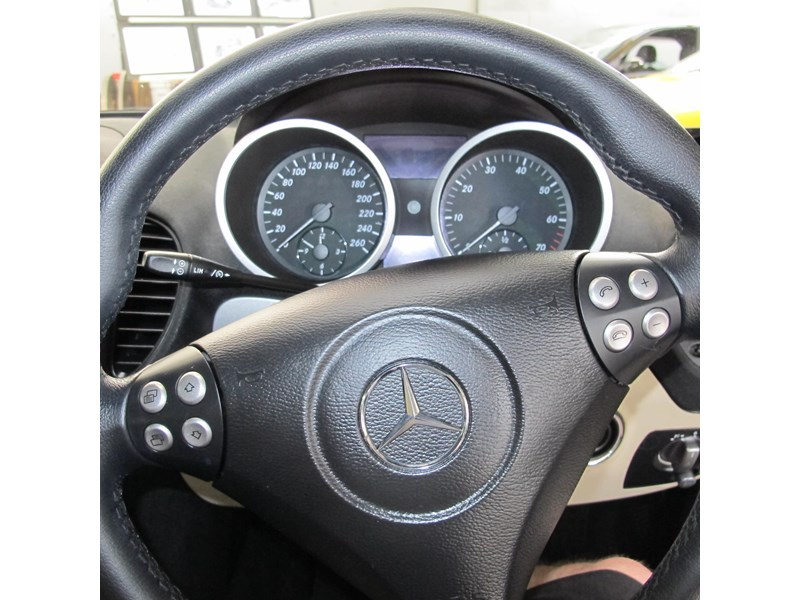mercedes-benz slk200 kompressor 770481 022
