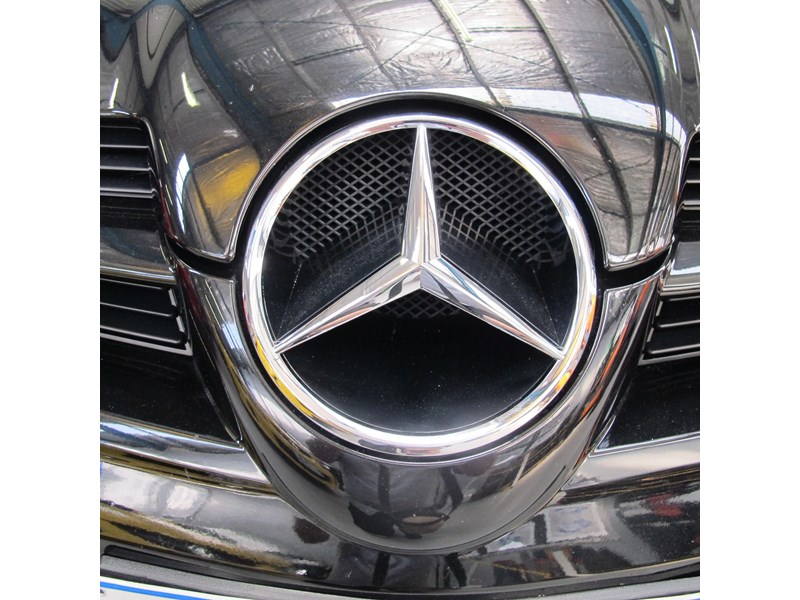 mercedes-benz slk200 kompressor 770481 004