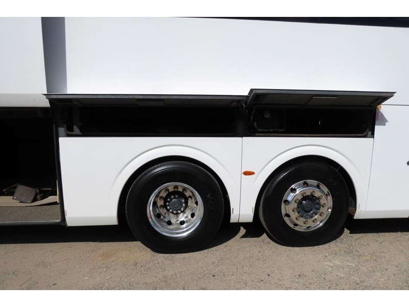iveco chassis irizar bodied 770567 019