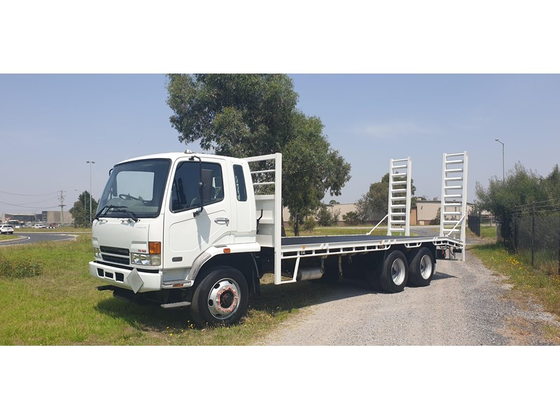 fuso fighter fn600 771167 004