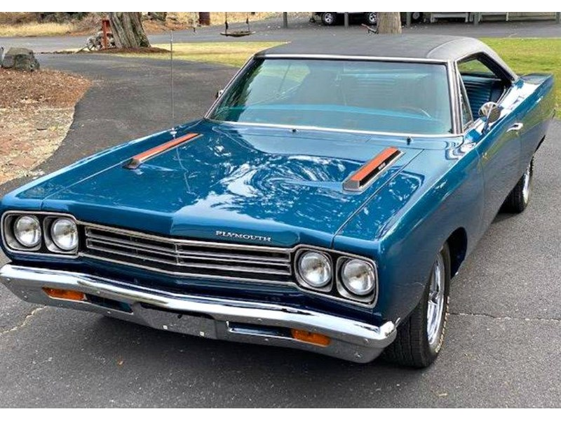 plymouth road runner 772359 007