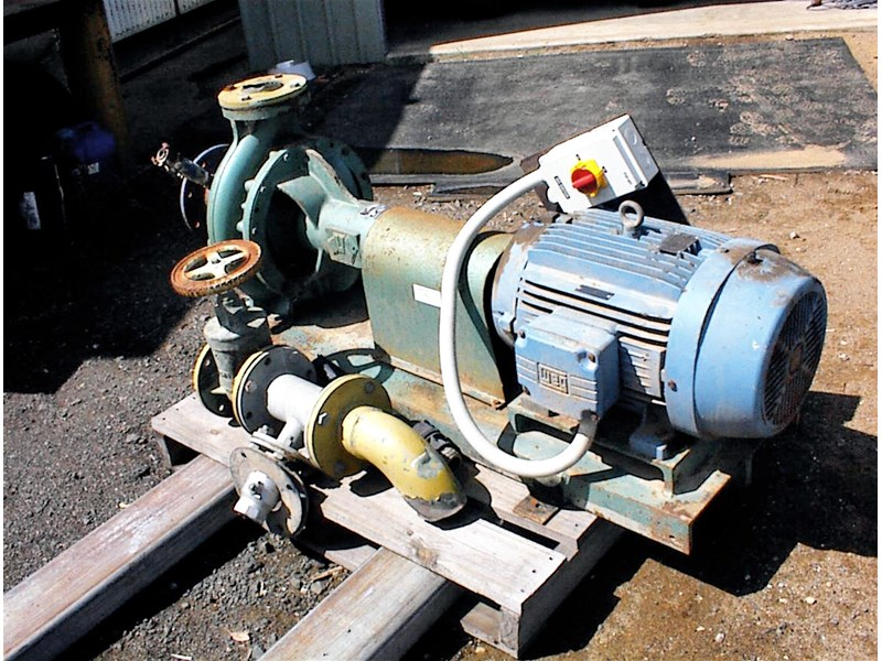 southern cross 125x100-315 water pump 764107 001