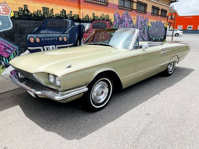ford thunderbird 739073 002