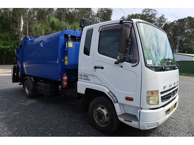 fuso fighter 6 774267 001