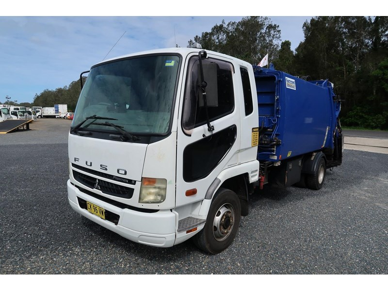 fuso fighter 6 774267 002