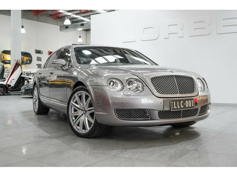 bentley continental 773789 001