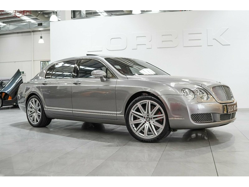 bentley continental 773789 002