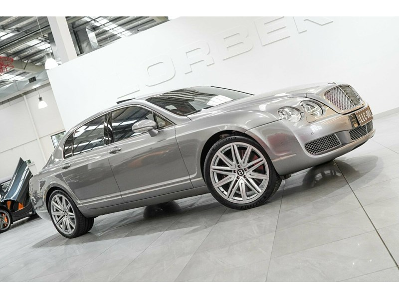 bentley continental 773789 004