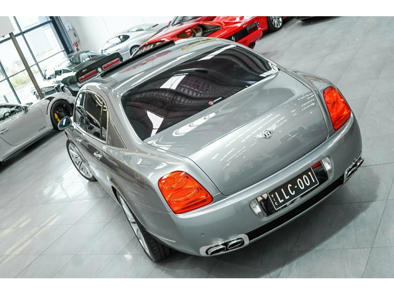 bentley continental 773789 028